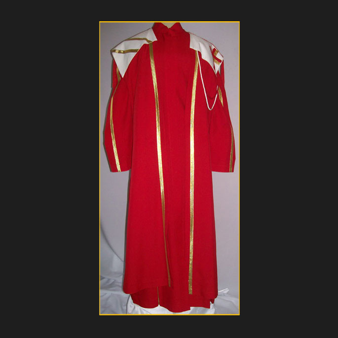 Womens Clergy Robes