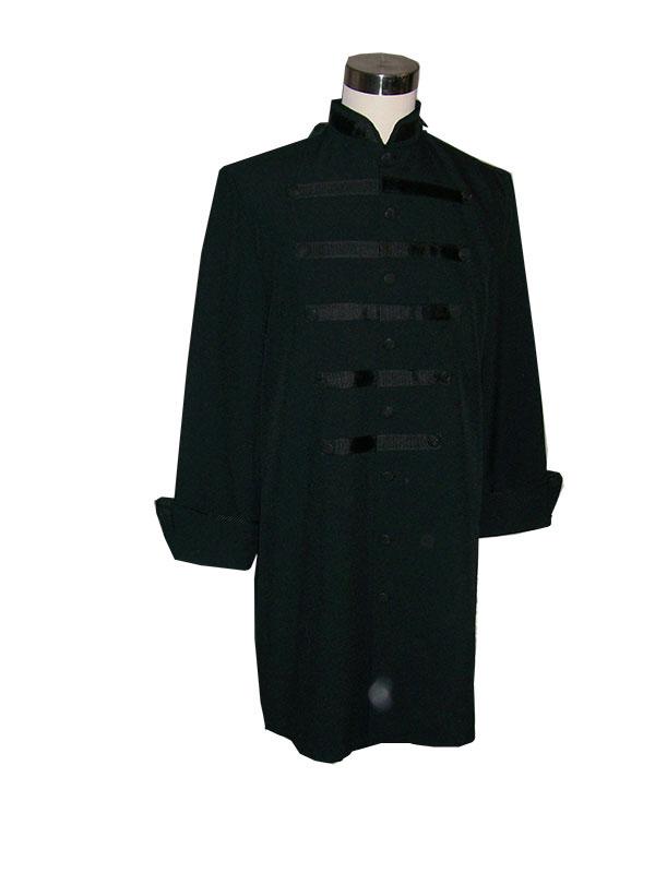 Mens Clergy Jackets