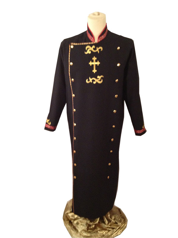 Men Clergy Robes