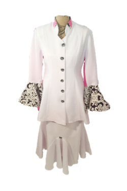Womens Clergy Suits