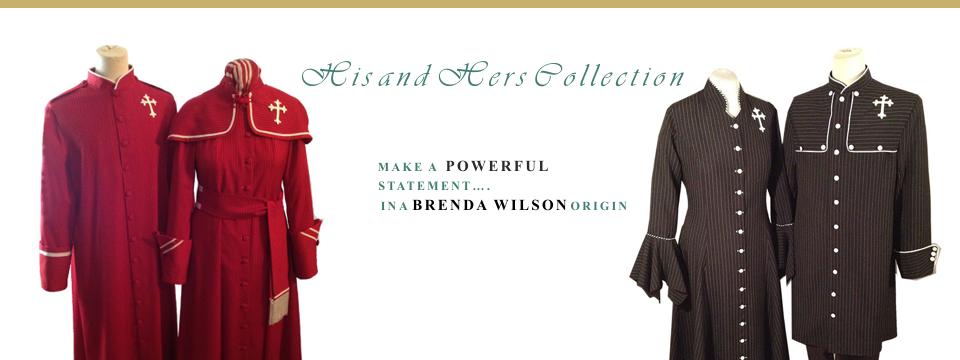 Brenda Wilson Originals